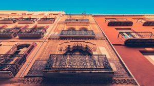 La fine della crisi immobiliare in Spagna, resuscita megaprogetti