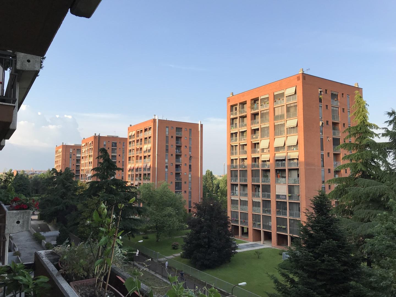 3 locali con terrazzo e box libero subito milano – parametrocasa.it