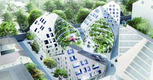 Bordeaux, modello immobiliare del futuro